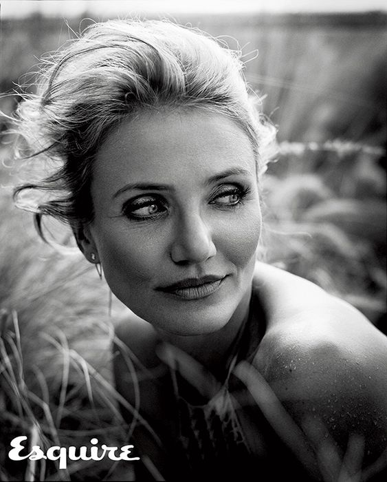 Cameron Diaz Is the Best She's Ever Been