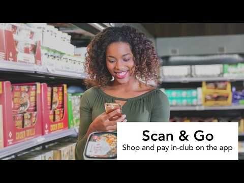 Sam S Club App 2019 Youtube Cheer Routines Sams Club Club