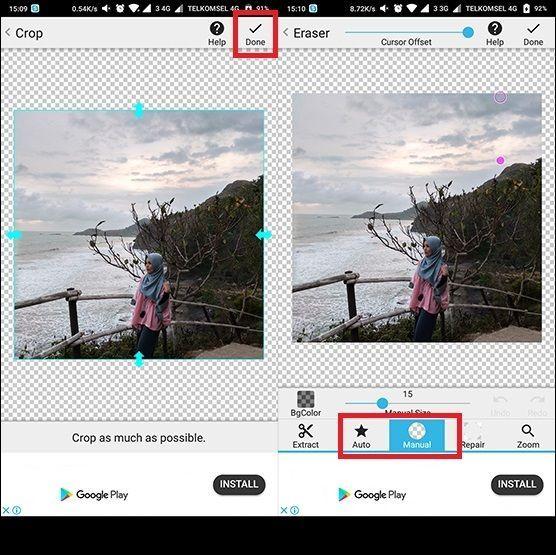 Aplikasi Edit Foto Background Bergerak Https Ift Tt 30byqat Pengeditan Foto Awan Gerak