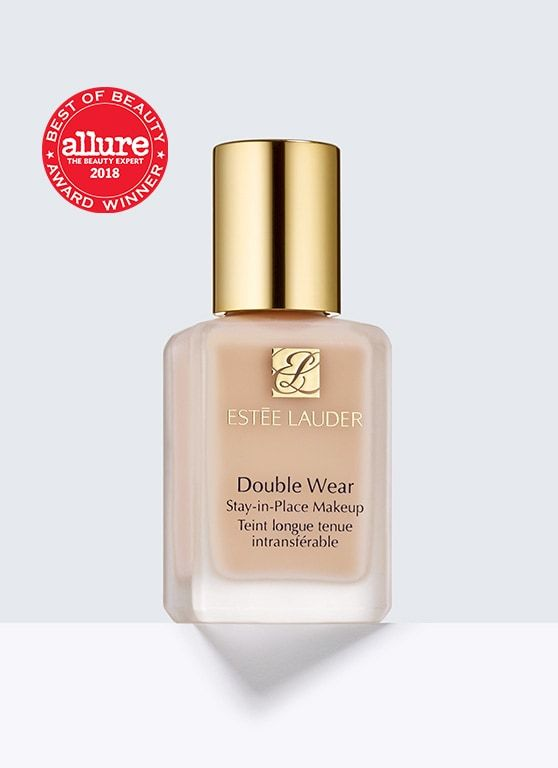 Double Wear Oil Control Products Fragrance Free Products Double Wear