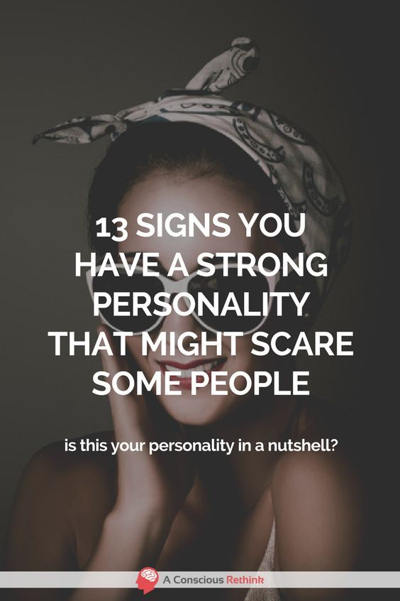 Do You Have A Strong Personality That Intimidates Some People Traits Truths Signs Strong Person Strong Person Quotes Alpha Female Quotes Personality Quotes