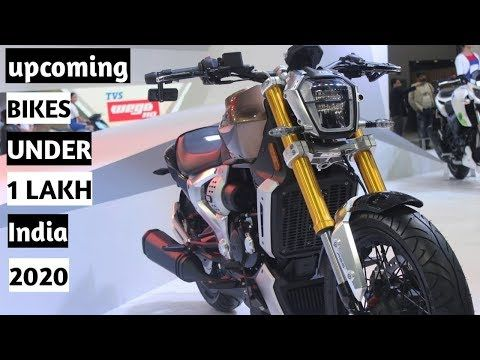 Top 6 Upcoming Bikes In India 2020 Under 1 Lakh 2020 High
