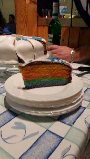 JGA Torte