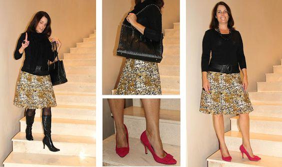 Fabulous Friday  from www.dresscodediva.blogspot.com