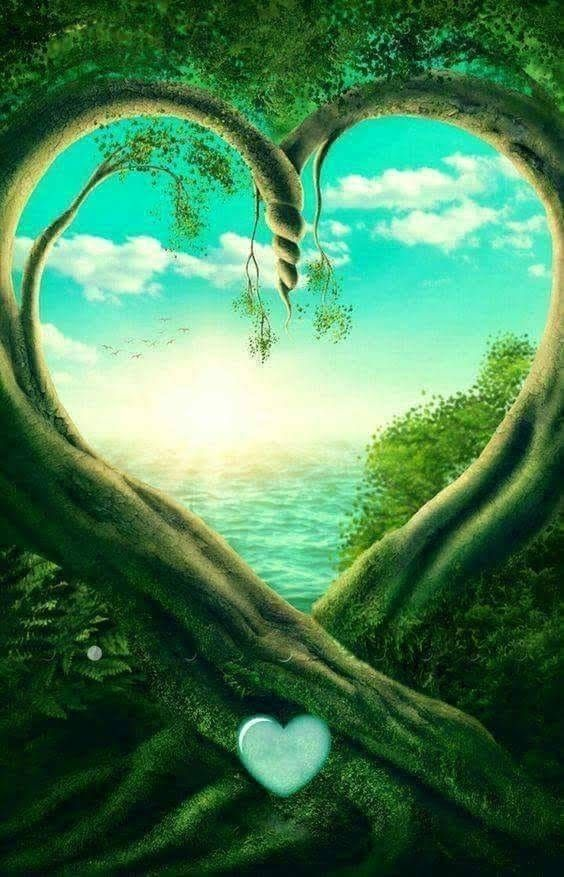 Pin By L V On Beautiful Places Fantasy Landscape Beautiful Nature Wallpaper Scenery Background