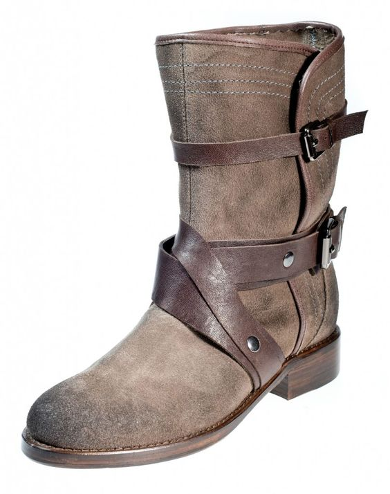 Very cool mens boots i want a pair for winter | Men's fashion ...