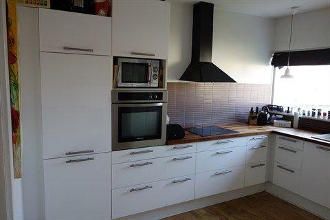 Bonkesvej 3A, 2., 2650 Hvidovre - Stor lys lejlighed i 2 plan #ejerlejlighed #boligsalg #selvsalg #tilsalg #hvidovre