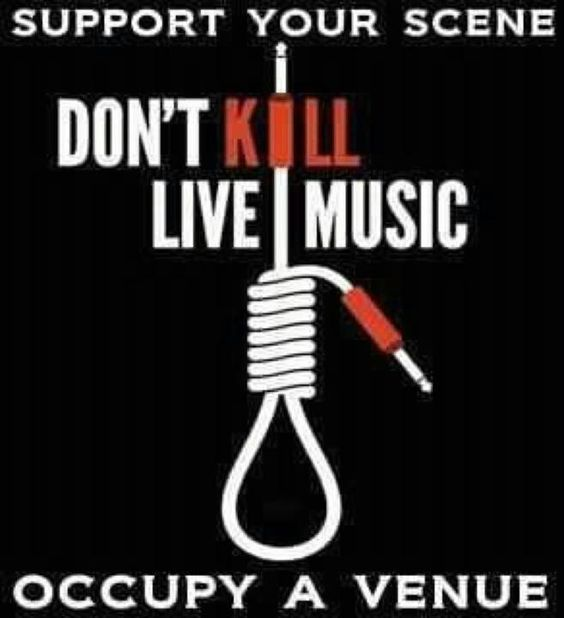 Music Scene Support