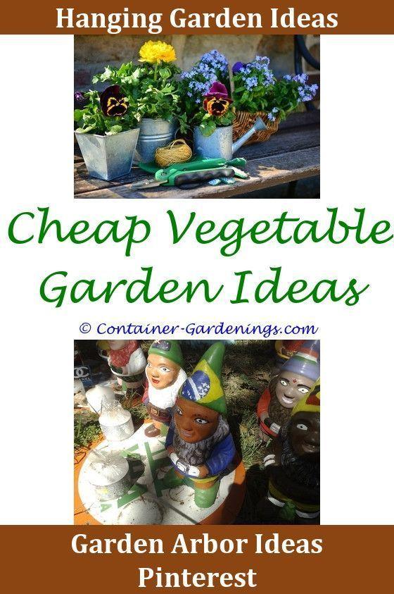 Gargen Backyard Fenced Garden Ideas Flower Landscaping Vegetable Gardenin Diy Container Gardening Landscape