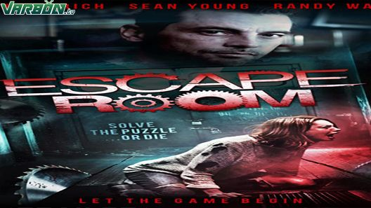 مشاهدة فيلم Escape Room 2017 مترجم للعربية Escape Room Sean Young Hd Movies
