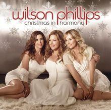 Wilson Philips - Christmas In Harmony