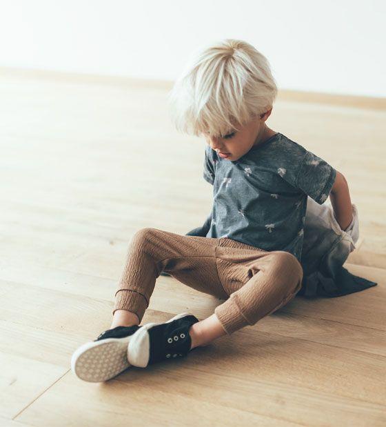 ROCK & SAND CAPSULE-BABY BOY | 3 months-3 years-KIDS | ZARA United Kingdom: