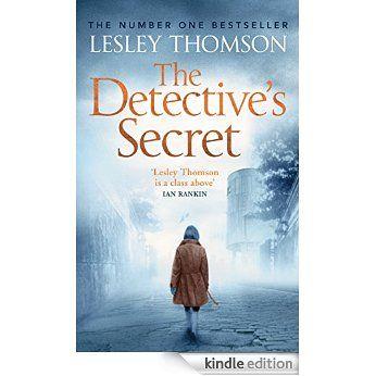 The Detective's Secret (Detective's Daughter Book 3) eBook: Lesley Thomson: Amazon.co.uk: Kindle Store
