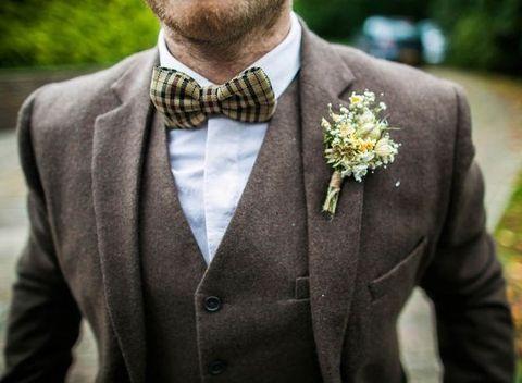 Wedding Dress For Love 40 Stylish Tweed Suits For Grooms Happywedd Com Rustic Wedding Suit Tweed Wedding Groom Wear