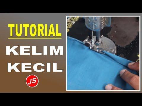 Cara Menggunakan Sepatu Kelim Pada Mesin Klasik Hitam Rumahan Youtube Mesin Jahit Pola Pakaian Dalam Teknik Menjahit