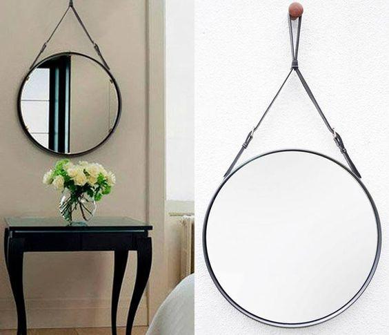 ESPEJO GOTA - Desli | Design Your Life