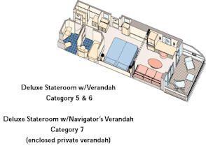 Stateroom Descriptions