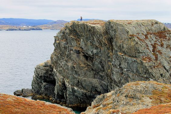 Mad Rock, Bay Roberts