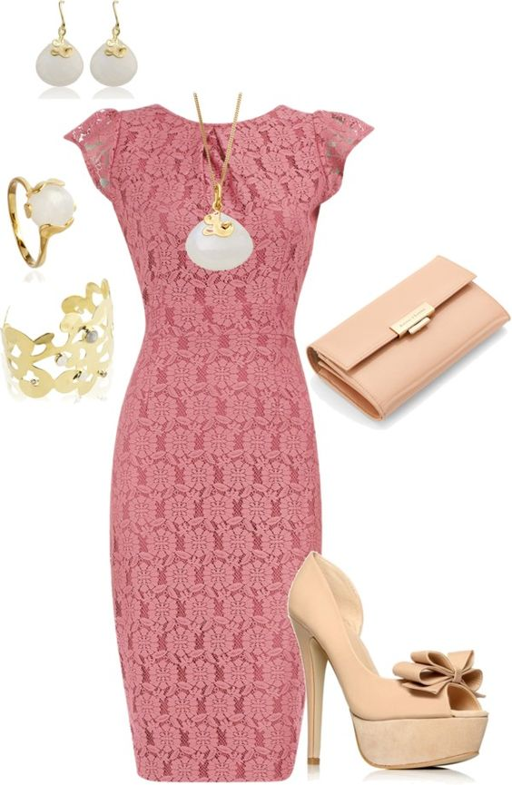 """""""Date Night - Lace & Moonstone - 13th Anniversary"""" by shemomjojo ❤ liked on Polyvore"""