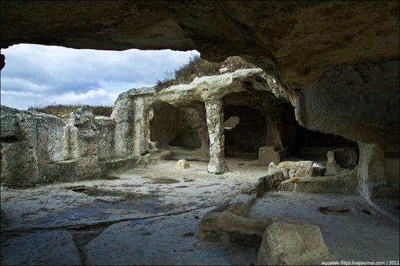 cavetowneskikerven 13