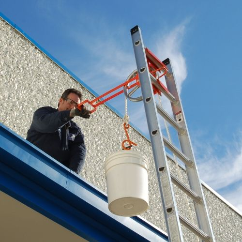 X Deck Safety Work Platform Hybrid Ladder Scaffold Scissor Lift Safetec Ladders Scaffolding Scaffolding Work Platform