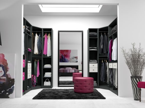 dressing quelles configurations possibles assaisonnement. Black Bedroom Furniture Sets. Home Design Ideas