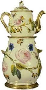 Teapot -  ?maker