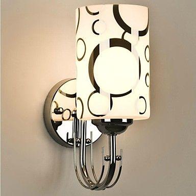 SUNWEIT arandelas de parede modernos com Característica de vidro – BRL R$ 170,97