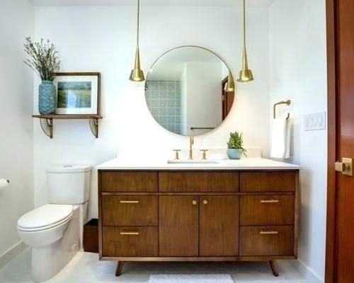 Midcentury Modern Bathroom Modern Bathroom Best Ideas Photos Mid