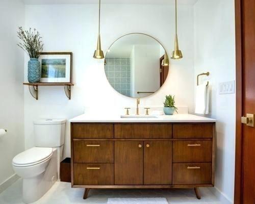 31 Desirable Modern Bathroom Ideas Retro Badkamers Badkamer In