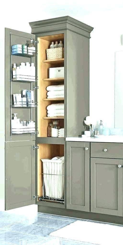 Pin On Bathroom Storage Image Ideas
