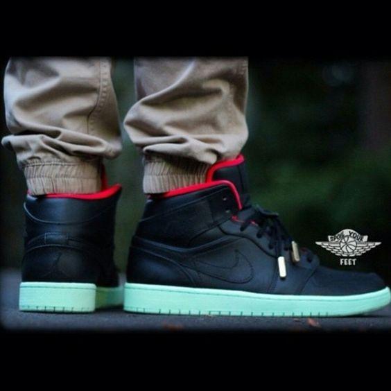 Air Jordan Custom Shoes