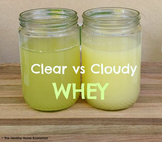 Clear vs cloudy liquid whey---- and what to do with all that yogurt whey that's leftover from homemade yogurt making. Great awesome healthy ideas!