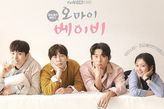 """Oh My Baby"" Reveals How Its Characters Are Connected Ahead Of Premiere"