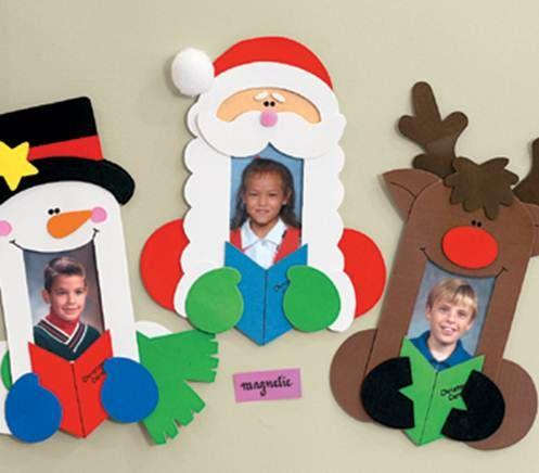 día de Magos Reyes artesanía para niños | ... Infantil con Goma Eva: Carta a los Reyes Magos ~ Espacio Coronado
