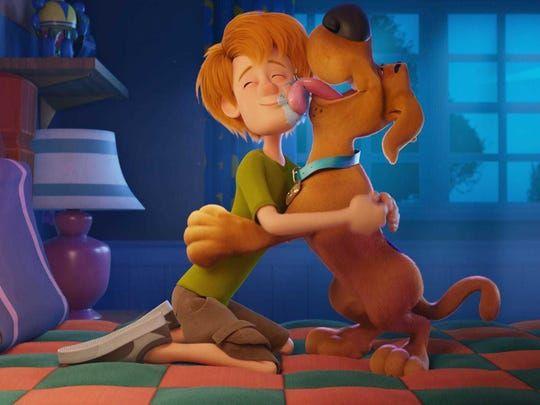 Scooby Doo Pelicula 2020 Full Mega Latino Ver Online Scooby Doo Pelicula Peliculas Peliculas Completas