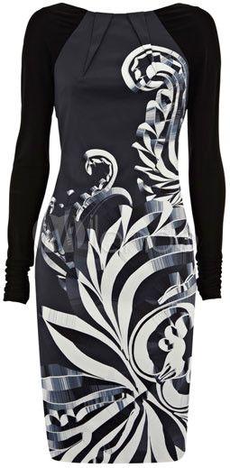 #Milanoo.com Ltd          #Bodycon Dresses          #Black #Floral #Long #Sleeves #Terylene #Womens #Party #Dress                 Black Floral Long Sleeves Terylene Womens Party Dress                                                   http://www.snaproduct.com/product.aspx?PID=5685844