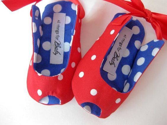 peep toe, pin up baby shoes...there something so awesomely wrong with that... $23