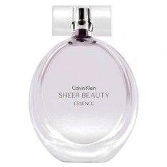 Calvin Klein Sheer Beauty Essence perfumy damskie - woda toaletowa 100ml - 100ml
