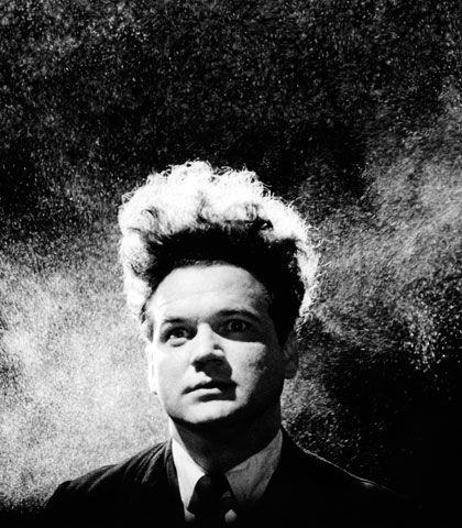 "David Lynch - ""Eraserhead"" (1977)"