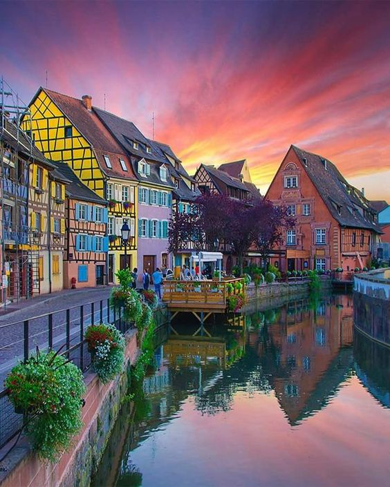 Have a great day. Colmar France [720X900]