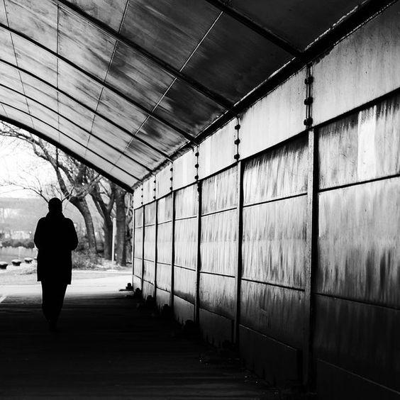 Silhouette by jonniedee on DeviantArt