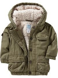 Baby Boy Clothes: Outerwear   Old Navy