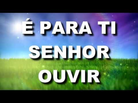 A Gratidao Gerson Rufino Com Letra Lyric Video Youtube