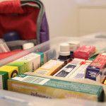 Remédios para viagem: como levar uma farmacinha sem erros