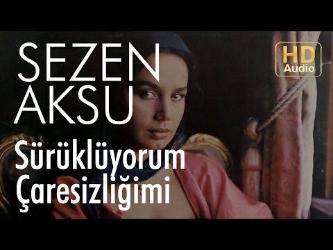 Sezen Aksu Surukluyorum Caresizligimi Official Audio Youtube Sarkilar Guzel Soz Muzik