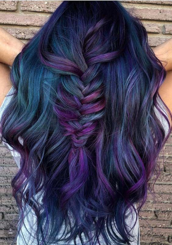Pin On Hair Color Trends