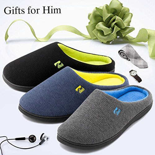 best mens slippers for plantar fasciitis