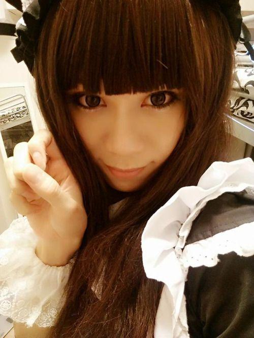 Asuka Shimotsuki ( 霜月あすか)