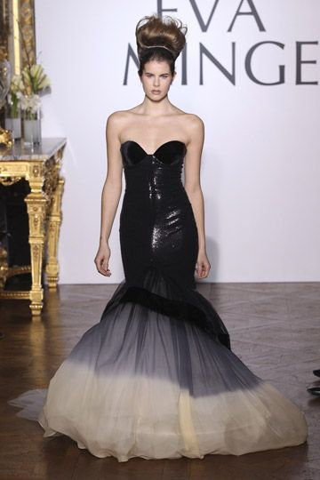 Eva Minge Haute Couture 2012